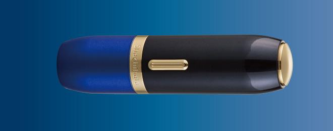 ブラック11 BRIGHT ロイヤルブルー